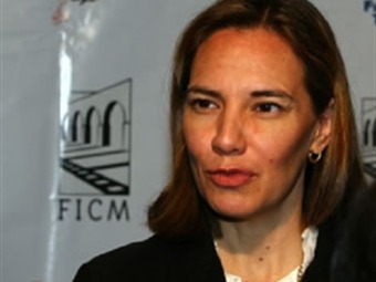 Nombra Cannes a la mexicana Daniela Michel como parte del jurado