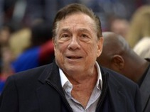 Decide NBA suspensión vitalicia al dueño de Clippers