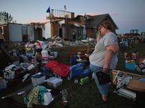 El paso de tornados en EU causan al menos 19 muertos en dos días