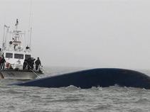 Surcorea: Presidenta lamenta respuesta a naufragio