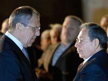 Califican Rusia y Cuba como 'promisorio' el futuro de sus relaciones