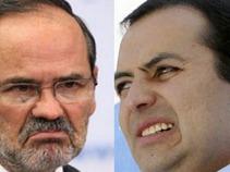 Debaten hoy Madero y Cordero