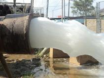 Se reducirá suministro de agua en 13 delegaciones