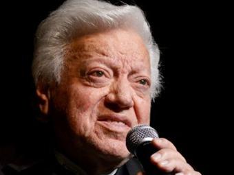 Dan el último adiós a Güicho Cisneros, creador de 'Gema'