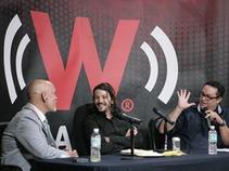 Hablan de César Chávez, Diego Luna y John Malkovich en Foro W