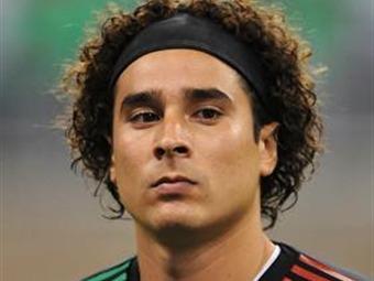 Ochoa no quiere ser suplente en Brasil