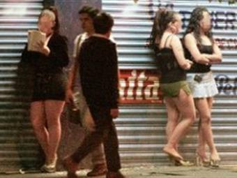 agencia de prostitutas prostibulos mexico
