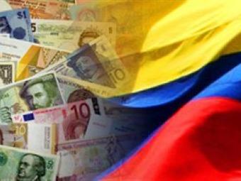 Crece Economía  colombiana el primer trimestre