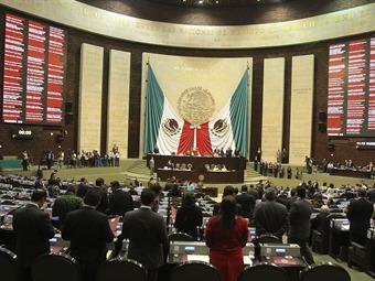 Aprueban diputados leyes secundarias en Telecomunicaciones