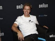No descarto correr en Ferrari en el futuro: Sebastian Vettel