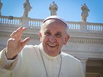 Designa Papa Francisco a nuevo observador ante OEA y ONU