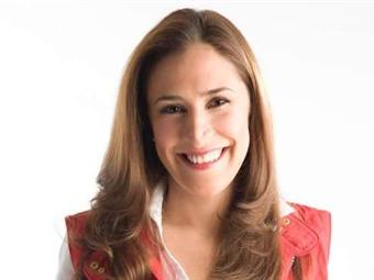 Hija de Rosario Robles forma parte de la dirigencia del PRI-DF
