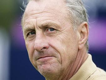 'El Barça fichaba peloteros, ahora los ficha el Madrid': Cruyff