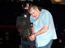 Dictan formal prisión a 'El Viceroy'