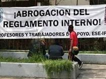 Propone SEP mesa de negociación pública para conflicto del IPN