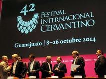 Ensamble L'Astrée llega desde Italia a deleitar público del 42FIC