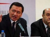 """En el Senado desahogan  Ayotzinapa en """"secreto"""""""