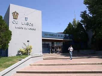 Condena UdeG muerte de estudiante tras ser detenido en el Cervantino