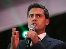 Considera EPN que quieren atentar contra su gobierno
