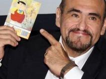 'Chespirito', más trascendente que Cantinflas: Édgar Vivar