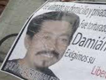Confirma la ONU tortura en contra de profesor oaxaqueño