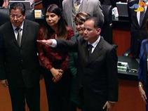 Santiago Nieto, nuevo fiscal electoral