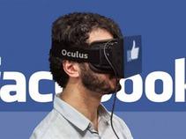 Realiza Facebook apps de realidad virtual