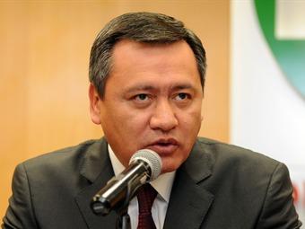 Expertos de la CIDH apoyarán a aclarar caso Iguala: Segob