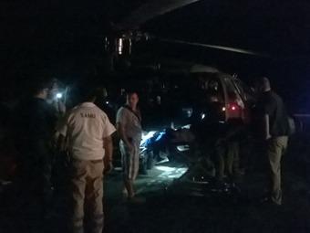 Ocho muertos y varios heridos en enfrentamiento en Ocotlán