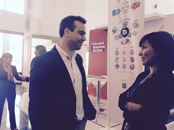 """Empresas mexicanas requieren """"empujoncito"""" para ser grandes compañías: Director Global Opinno"""