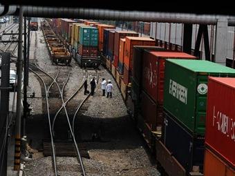 Hallan cuerpos en instalaciones ferroviarias del DF y Edomex