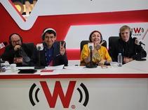 Guanajuato es pura innovación: 'Triple W' en WOBI