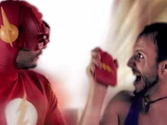 ¿Y si los super héroes fueran latinos?