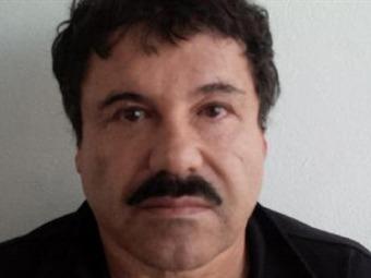 Confirman fuga de 'El Chapo' Guzmán