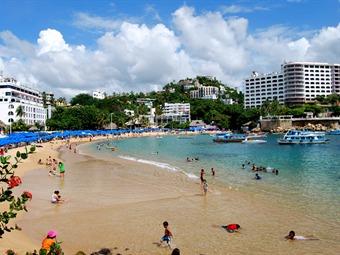 14 ejecutados durante el fin de semana en Acapulco