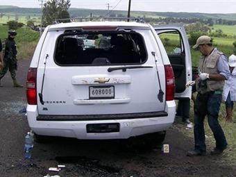 Ataque a una familia deja 1 muerto y 3 lesionados en Michoacán
