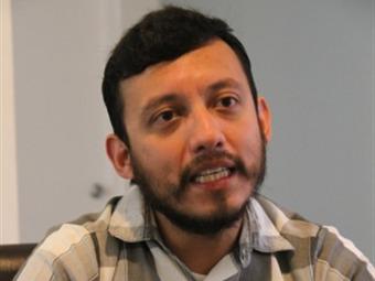 Repudian periodistas michoacanos el asesinato de Rubén Espinosa