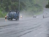 Refuerza Chiapas medidas preventivas ante lluvias intensas