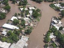Declara Segob emergencia en Coahuila, Chihuahua y BCS