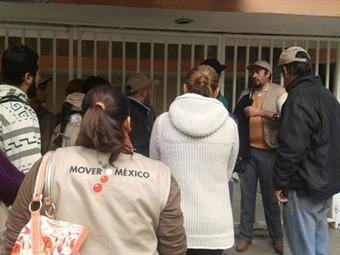 Adeuda Sedesol más de 80 mdp a 993 ex empleados en Chiapas
