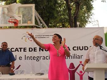Gobierno de Acapulco realizará reconstrucción mamaria gratuita