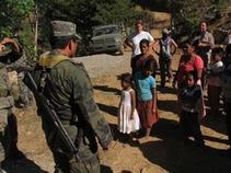Mexico ha logrado avances en materia de derechos humanos: Presidencia