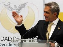 Pedirá Mancera a EPN libre acceso para el evento del Papa Francisco en el Zócalo