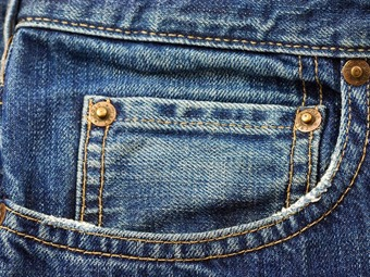 Pantalones Bolso De Mezclilla Por Qué Los Su Pequeño Un A Tienen thQBoxsrdC