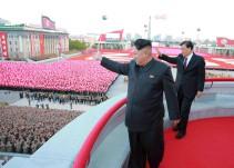Condena comunidad internacional a Corea del Norte por cohete
