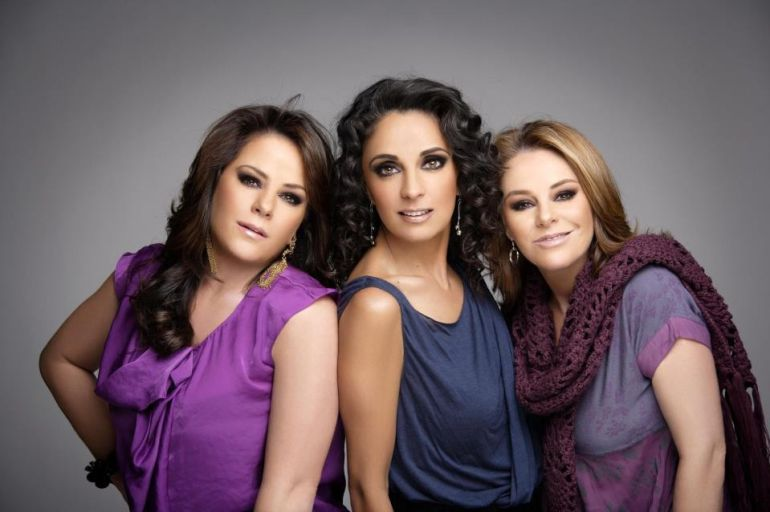 Pandora celebrará 30 años de carrera con un gran concierto