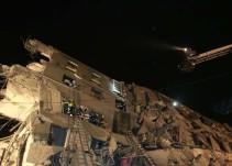Aumenta a 23 la cifra de muertos por el terremoto de Taiwán