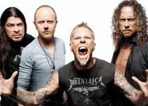 Mira completo el concierto que Metallica hizo previo al Super Bowl 50