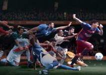 El comercial de Messi que está dando la vuelta al mundo