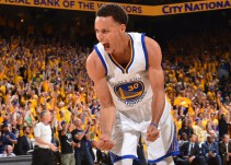 Stephen Curry rechaza millones de Nike por su religión